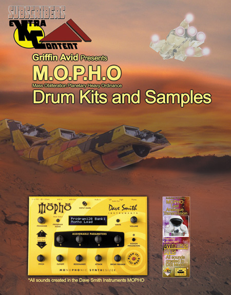 DSI MOPHO illustration from Producer's Edge digital magazine