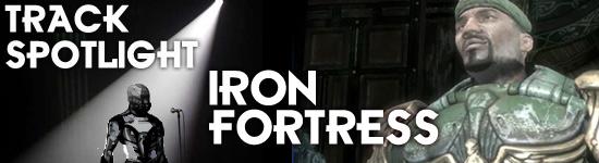 "Dynamics Plus Chaos Legion I ""Iron Fortress"""