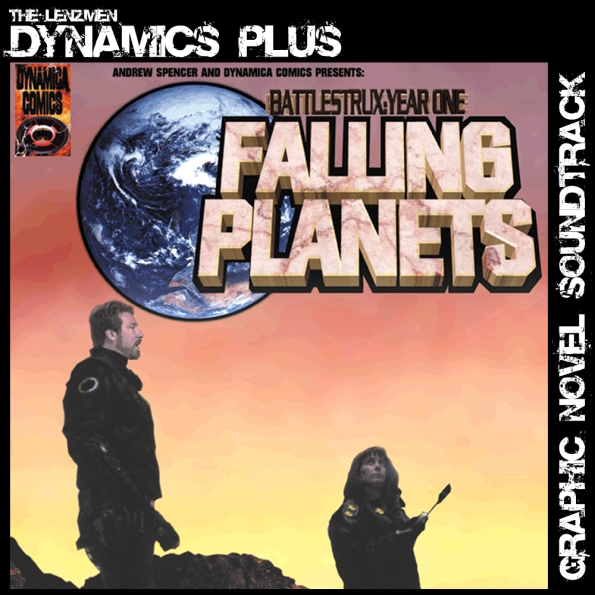 Falling Planets, the Soundtrack