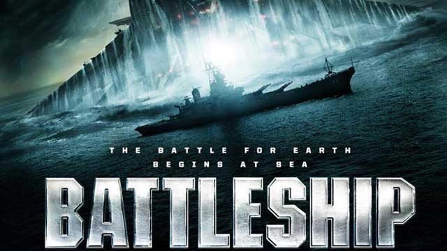Movie Review Battleship (2012) : The Dynamic Universe Blog