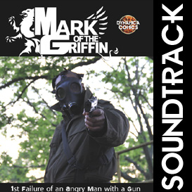 Mark of the Griffin Combo Soundtrack Artwork cover