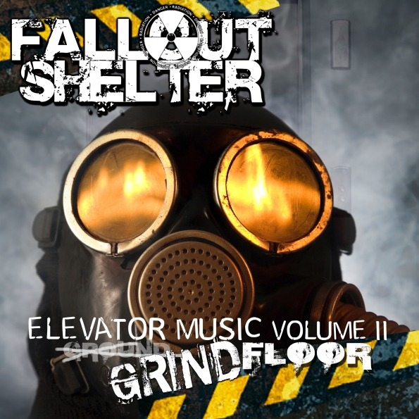 buy Grind Floor Elevator Music Volume II for $9.95