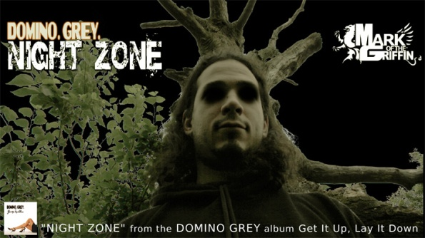 Domino Grey Night Zone