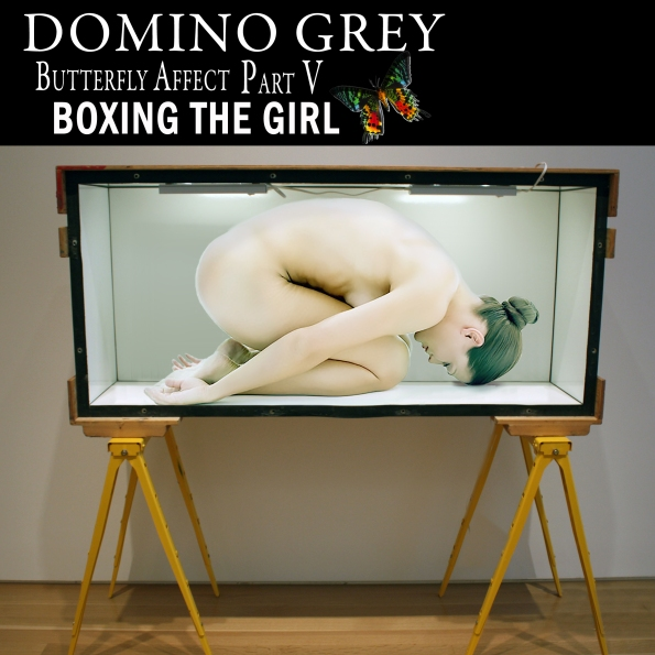 Boxing The Girl album cover