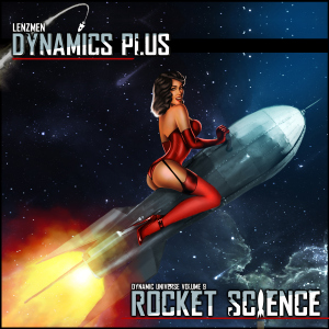 0 Rocket Science Cover