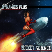 Rocket Science album cover