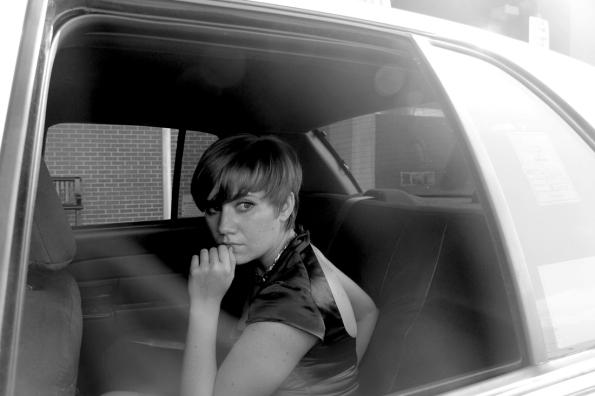 Dynamics Plus Taxi All is Fare Megan Gilroy