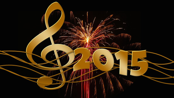 Happy New Year from Producer's Edge Magazine