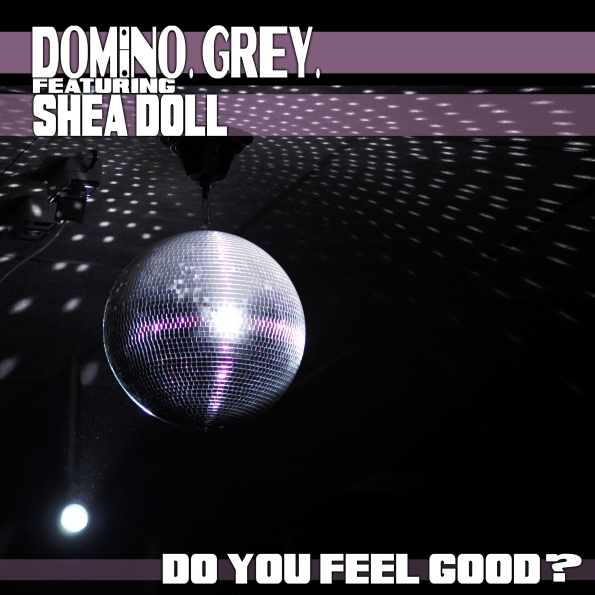 Domino Grey SheaDoll coverart