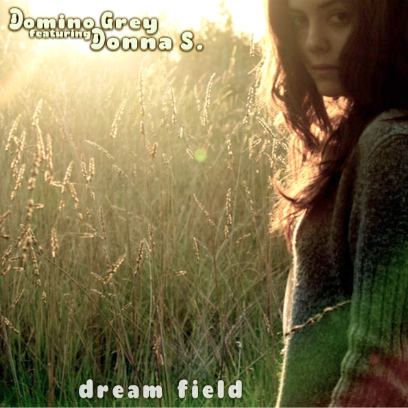 Dream Field Album Cover