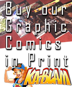 Buy Comics on KA-BLAM